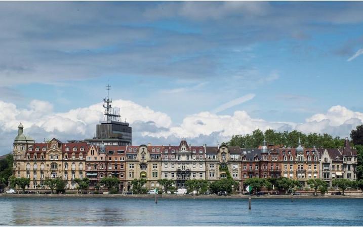 Kunsthandwerksmarkt In Konstanz Am Bodensee E B Schmuck